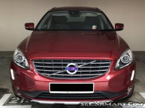used volvo xc60 t5 2 0a car for sale in singapore car search stcars rh stcars sg