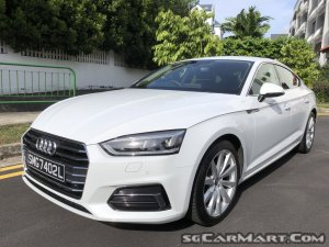 used audi a5 sportback 2 0a tfsi s tronic design car for sale in rh stcars sg
