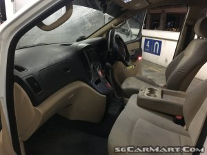 Hyundai Starex 2.5A CRDi (COE till 07/2023)