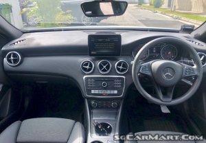 Mercedes-Benz A-Class A180 Style
