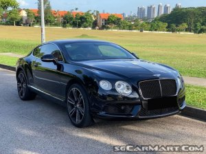 used bentley continental gt 4 0a v8 car for sale in singapore rh stcars sg