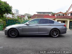 BMW 5 Series 535i Sunroof