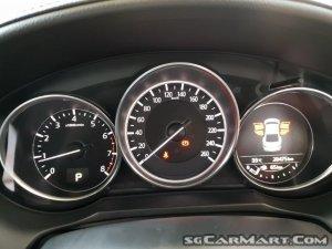 Mazda 6 2.5A Premium
