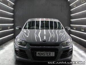 Volkswagen Scirocco 2.0A TSI
