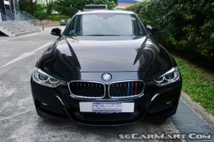 Used Bmw 3 Series 316i M Sport Car For Sale In Singapore Prem
