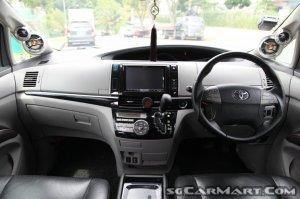 Toyota Estima 2.4A Aeras Premium Moonroof (COE till 08/2026)