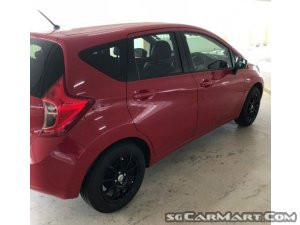 Used Nissan Note Car for Sale in Singapore, Carro - sgCarMart