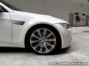 BMW M Series M3 Coupe (New 10-yr COE)