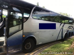 Scania K94IB4X2 (COE till 12/2021)