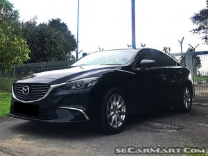 used mazda 6 2 0a car for sale in singapore car buyers automotive rh stcars sg