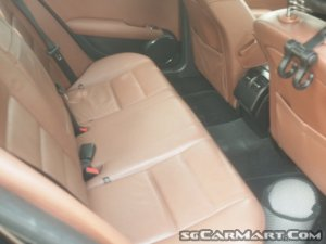 Mercedes-Benz C-Class C200K (COE till 01/2029)