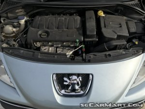 Used Peugeot 207 Car for Sale in Singapore, Mutual Concept