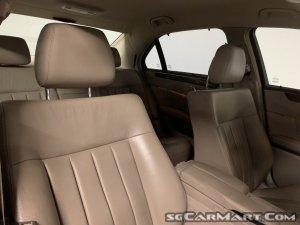 Mercedes-Benz E-Class E250 CGI (New 10-yr COE)