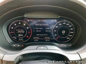 Audi A3 Sportback 1.0A TFSI S-tronic