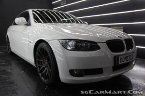 BMW 3 Series 323i (New 10-yr COE)