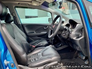Honda Fit 1.3A G Skyroof (New 5-yr COE)