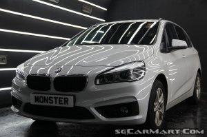 BMW 2 Series 218i Active Tourer