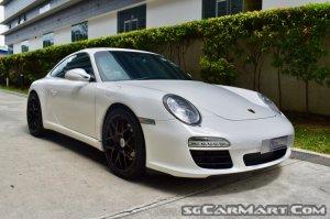 Porsche 911 Carrera S Coupe PDK (COE till 01/2029)