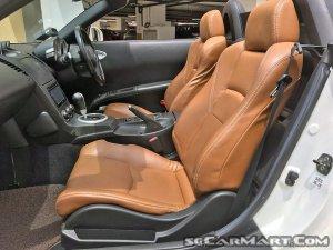 Nissan Fairlady 350Z Roadster (COE till 04/2028)