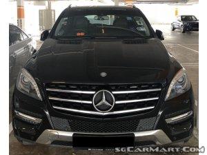 Mercedes-Benz M-Class ML350