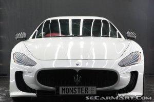Maserati GranTurismo 4.2A (COE till 03/2028)