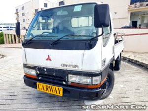 Mitsubishi Canter FB511 (New 5-yr COE)