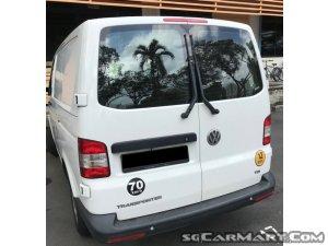 Volkswagen Transporter 2.0M