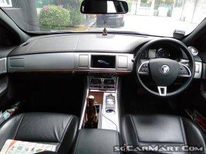 Jaguar XF 2.0A GTDI Luxury