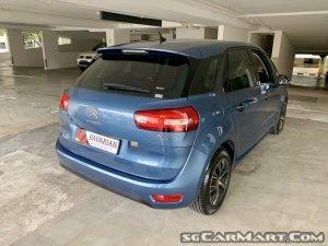 Citroen C4 Picasso Diesel 1.6A BlueHDi