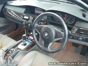 BMW 5 Series 520i XL