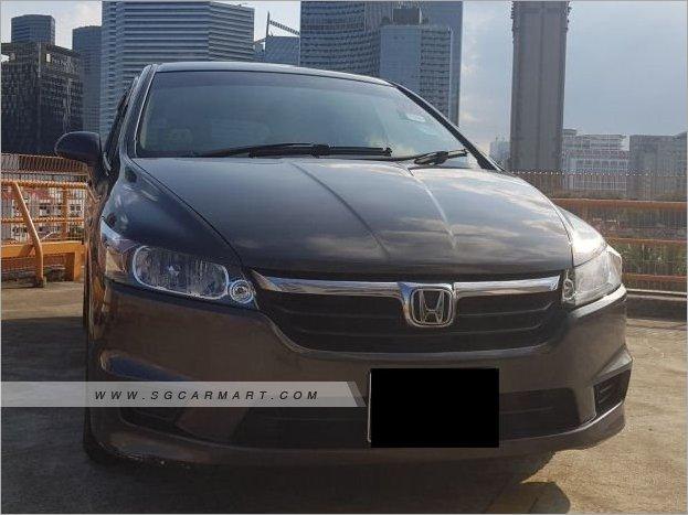 Honda Stream 1.8A (COE till 02/2023)