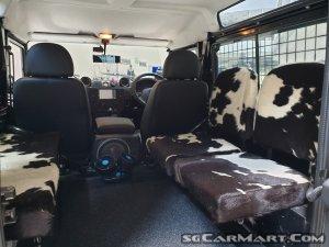 Land Rover Defender 90 (COE till 04/2023)