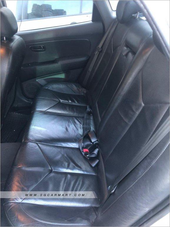 Hyundai Avante 1.6A (COE till 04/2024)