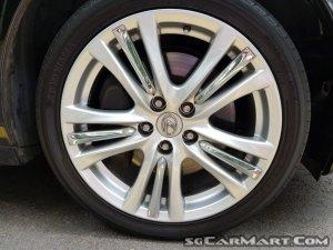 Lexus GS450h Hybrid (New 10-yr COE)