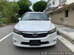 Honda Stream 1.8A (COE till 01/2024)