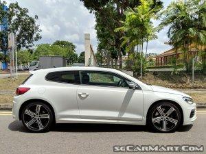 Volkswagen Scirocco R 2.0A