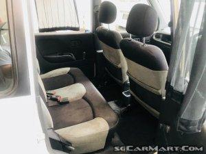Perodua Kenari 1.0M GX (New 5-yr COE)
