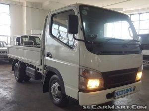 Mitsubishi Fuso Canter FB70 (New 5-yr COE)