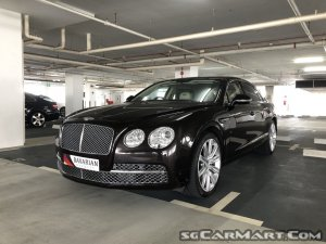 Bentley Flying Spur 6.0A