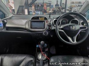 Honda Jazz 1.3A L (COE till 12/2023)