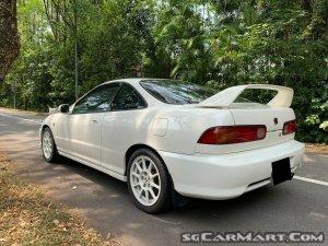 Honda Integra 1.8M Type R (COE till 04/2027)