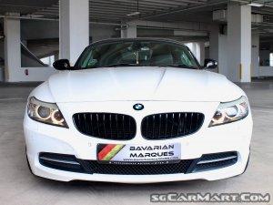 BMW Z4 sDrive23i (New 10-yr COE)