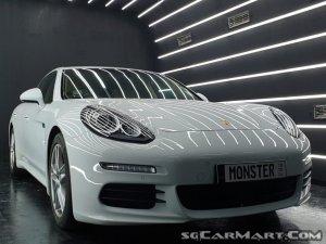 Porsche Panamera 3.6A PDK