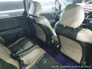 Honda Crossroad 1.8A LX (New 10-yr COE)