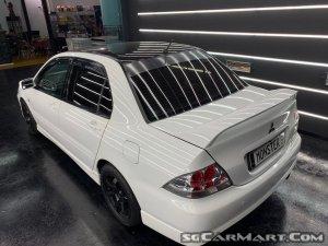 Mitsubishi Lancer GLX 1.6A Sport (New 5-yr COE)