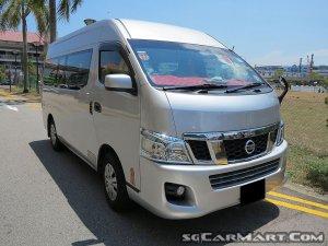 Nissan NV350 2.5A
