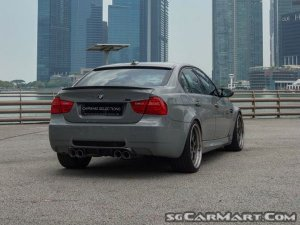 BMW M Series M3 Sedan (New 10-yr COE)