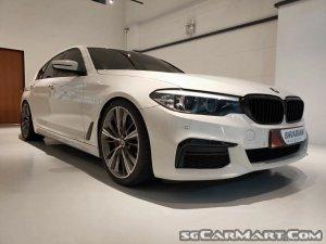 BMW 5 Series 520i SE