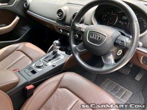 Audi A3 Sedan 1.4A TFSI S-tronic Ambiente