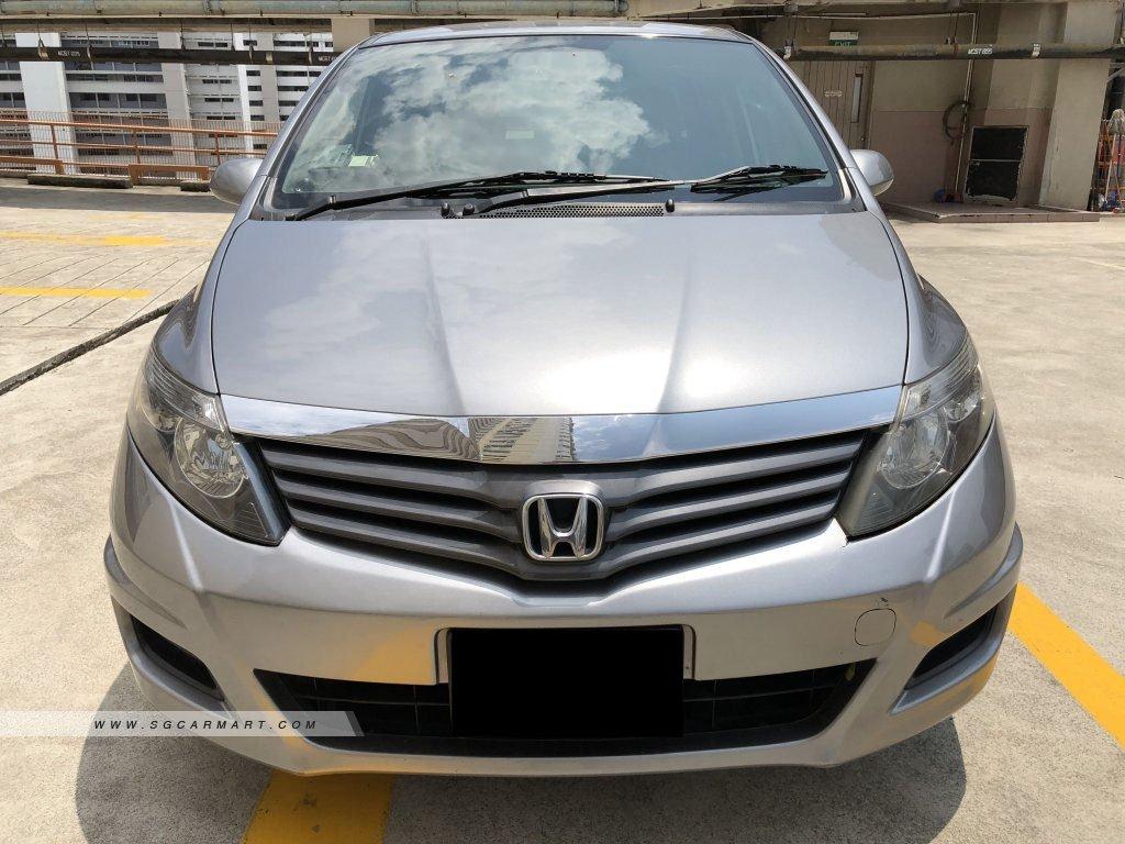 Honda Airwave 1.5A (New 5-yr COE)